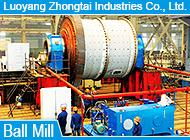 Luoyang Zhongtai Industries Co., Ltd.