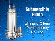 Zhejiang Qifeng Pump Industry Co., Ltd.