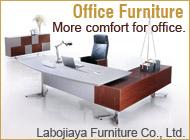 Labojiaya Furniture Co., Ltd.