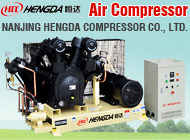 NANJING HENGDA COMPRESSOR CO., LTD.