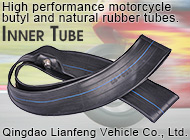 Qingdao Lianfeng Vehicle Co., Ltd.