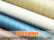 Hangzhou Ge Yi Textile Co., Ltd.