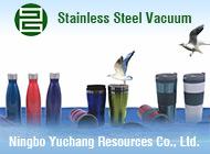 Ningbo Yuchang Resources Co., Ltd.