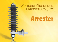 Zhejiang Zhongneng Electrical Co., Ltd.