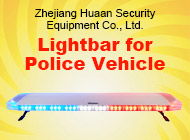 Zhejiang Huaan Security Equipment Co., Ltd.