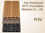 Anji Zhengyuan WPC Decoration Material Co., Ltd.