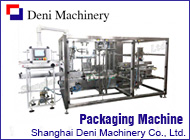Shanghai Deni Machinery Co., Ltd.