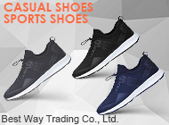 Best Way Trading Co., Ltd.