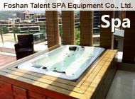 Foshan Talent SPA Equipment Co., Ltd.