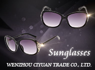 WENZHOU CIYUAN TRADE CO., LTD.