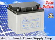 An Hui Leoch Power Supply Corp