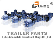 Fuhe Automobile Industrial Fittings Co., Ltd.