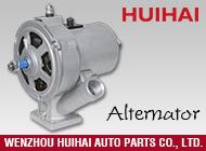WENZHOU HUIHAI AUTO PARTS CO., LTD.
