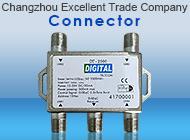 Changzhou Excellent Trade Company