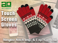 Ningbo Allch Imp. & Exp. Co., Ltd.