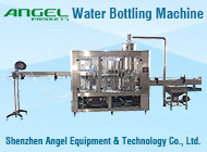 Shenzhen Angel Equipment & Technology Co., Ltd.
