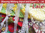 Shaoxing Micheng Import and Export Co., Ltd.