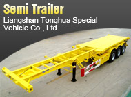 Liangshan Tonghua Special Vehicle Co., Ltd.