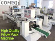 Qingdao COMEQ Industrial Co., Ltd.