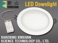 Shaoxing Xinshan Imp. & Exp. Co., Ltd.