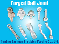 Nanjing Sanhuan Precision Forging Co., Ltd.