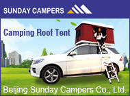 Beijing Sunday Campers Co., Ltd.