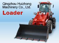 Qingzhou Huizhong Machinery Co., Ltd.