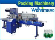 Zhang Jia Gang Worita Packaging Machinery Co., Ltd.
