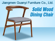 Jiangmen Guanyi Furniture Co., Ltd.