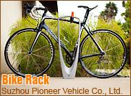Suzhou Pioneer Vehicle Co., Ltd.
