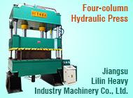 Jiangsu Lilin Heavy Industry Machinery Co., Ltd.