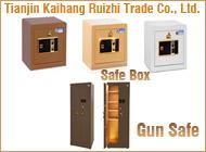 Tianjin Kaihang Ruizhi Trade Co., Ltd.
