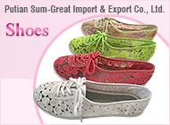 Putian Sum-Great Import & Export Co., Ltd.
