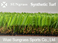 Wuxi Sungrass Sports Co., Ltd.