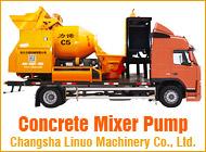 Changsha Linuo Machinery Co., Ltd.