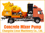 Changsha Linuo Machinery Co., Ltd.