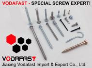 Jiaxing Vodafast Import & Export Co., Ltd.