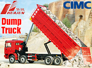 Zhumadian CIMC Huajun Vehicle Co., Ltd.