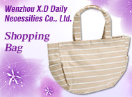 Wenzhou X.D Daily Necessities Co., Ltd.