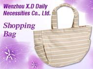 Wenzhou X.D Daily Necessities Co., Ltd.