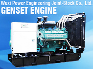 Wuxi Power Engineering Joint-Stock Co., Ltd.