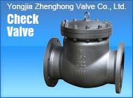 Yongjia Zhenghong Valve Co., Ltd.