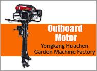 Yongkang Huachen Garden Machine Factory