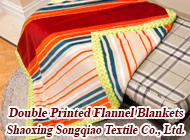 Shaoxing Songqiao Textile Co., Ltd.