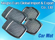 Ningbo Euro Global Import & Export Co., Ltd.