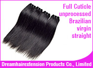 Dreamhairextension Products Co., Limited