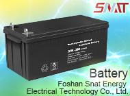 Foshan Snat Energy Electrical Technology Co., Ltd.