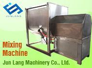 Jun Lang Machinery Co., Ltd.