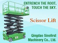 Qingdao Sinofirst Machinery Co., Ltd.