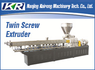 Nanjing Kairong Machinery Tech. Co., Ltd.